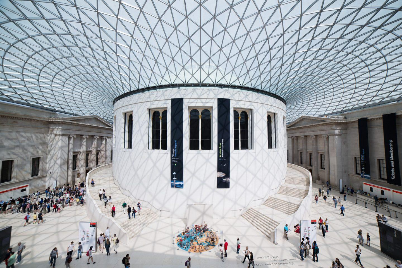 London_18pl_shutterstock_200888252 Ταξίδι στο Λονδίνο: Τα καλύτερα αξιοθέατα στην πρωτεύουσα της Αγγλίας