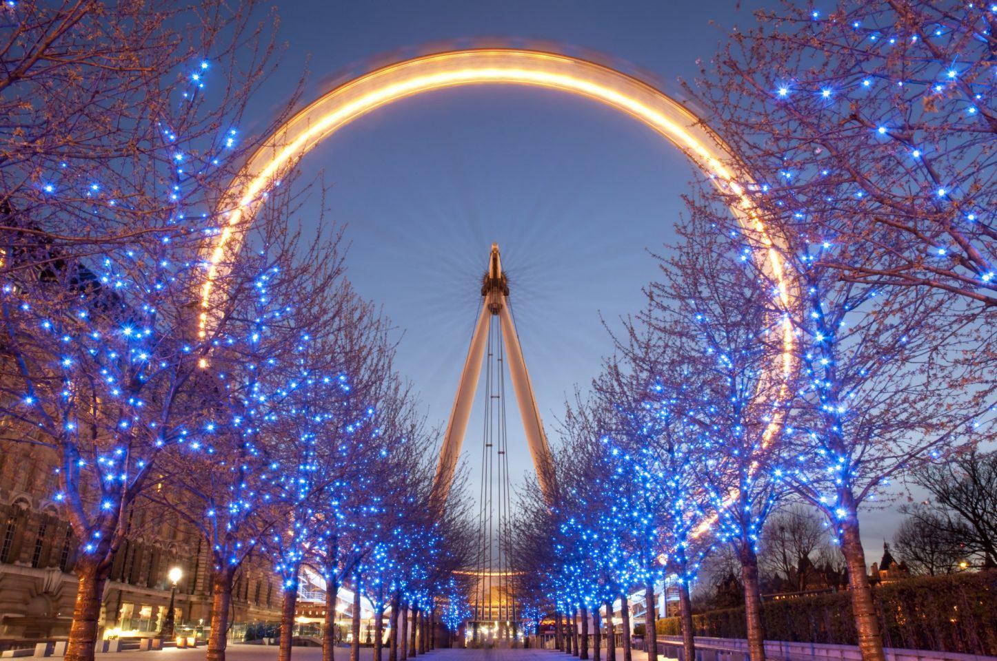 London_20pl_shutterstock_60021220 Ταξίδι στο Λονδίνο: Τα καλύτερα αξιοθέατα στην πρωτεύουσα της Αγγλίας
