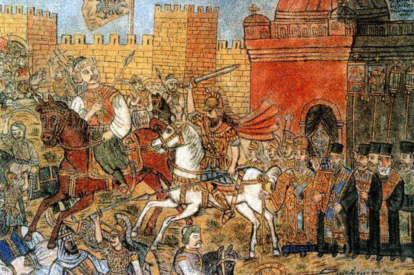 4-Ελένη-Γλύκατζη-Αρβελέρ-μύθοi-για-την-Άλωση-της-Κωνσταντινούπολης-29-Μαίου-1453