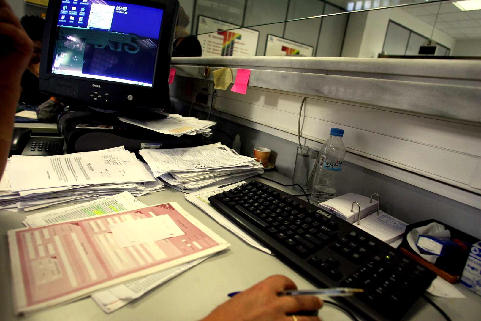 Φορολογικές δηλώσεις: Είναι οριστικό – Παρατείνεται έως τις 15 Σεπτεμβρίου