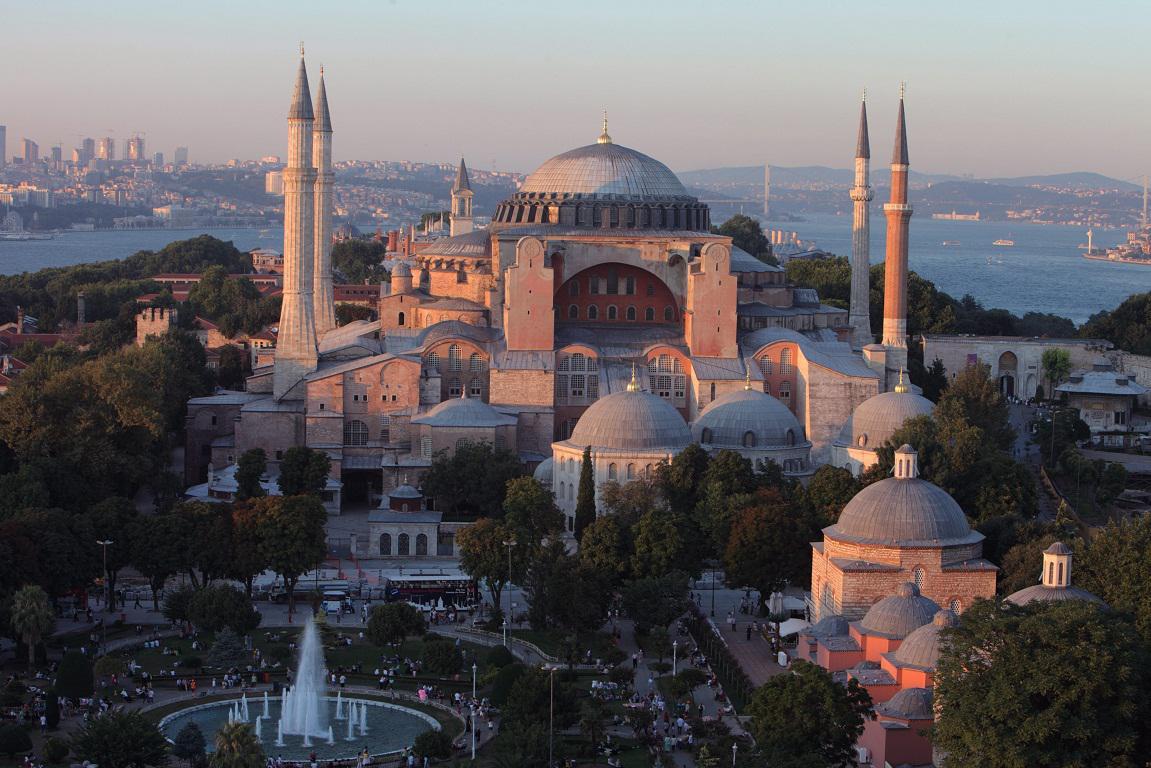Unesco: Ηχηρό χαστούκι στην Τουρκία Ράπισμα για την Αγιά Σοφιά