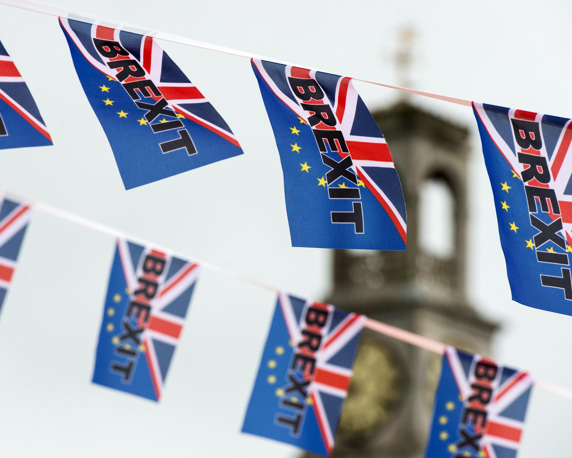 Γεγονός το Brexit: Επιτεύχθηκε συμφωνία μεταξύ EE και Μεγάλης Βρετανίας