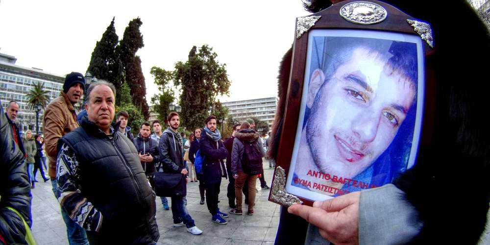 «Ήταν συμμορία»: Ενοχή οκτώ κατηγορουμένων ζήτησε ο εισαγγελέας για το θάνατο του Γιακουμάκη