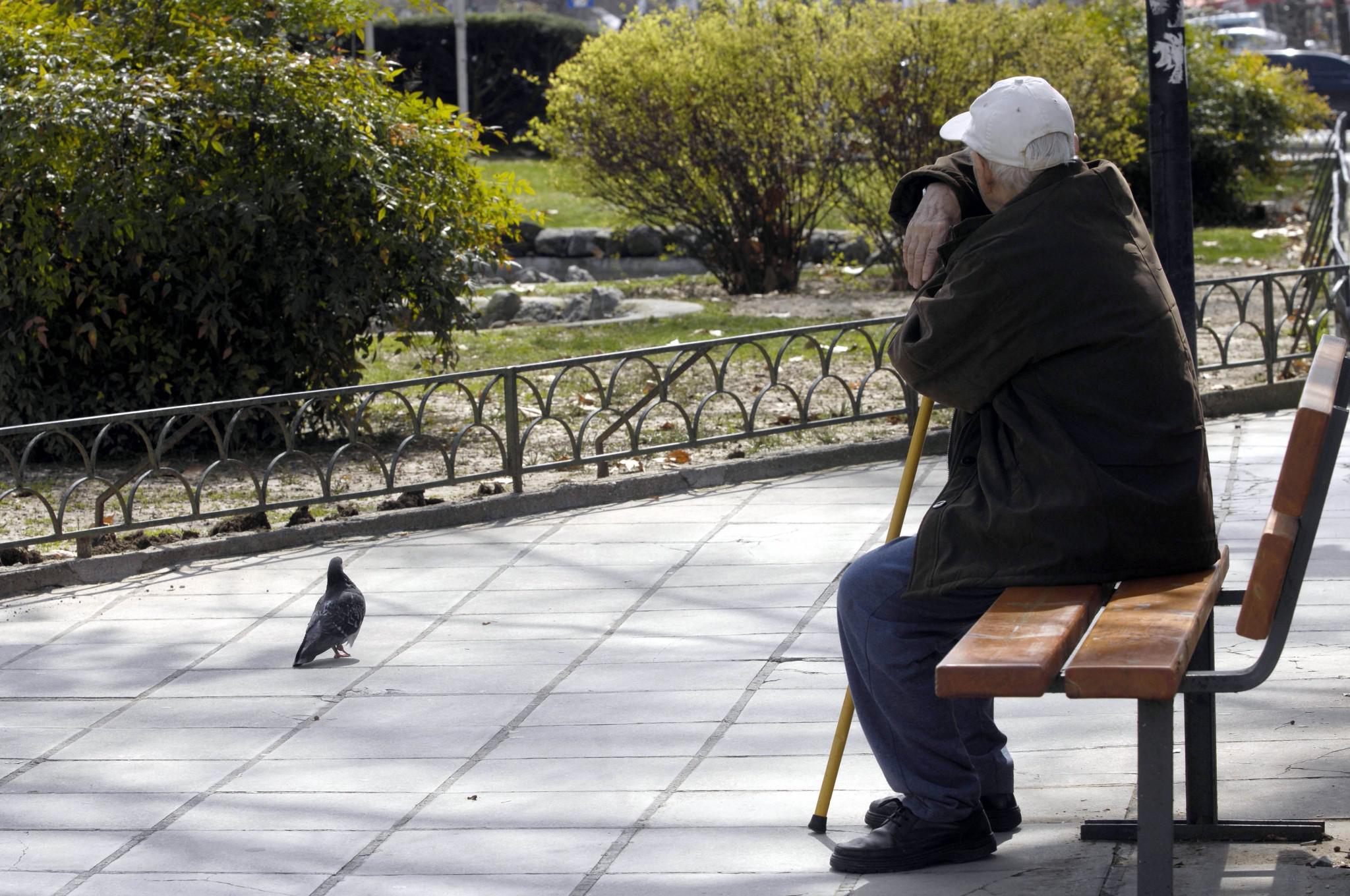 Αποτέλεσμα εικόνας για συνταξιουχοι