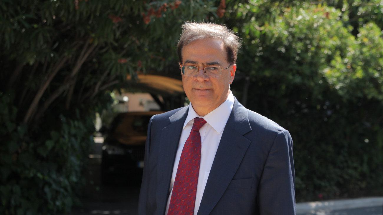 Εθνική Τράπεζα: Νέος πρόεδρος ο Γκίκας Χαρδούβελης