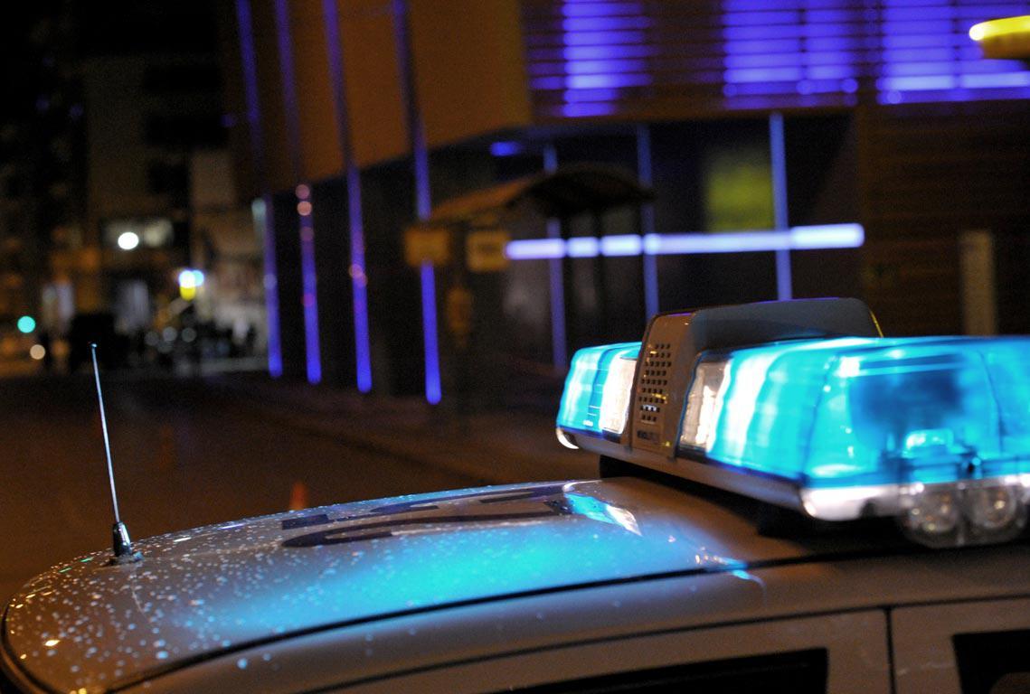 Επεισοδιακή νύχτα: Μπαράζ επιθέσεων σε τράπεζες και καταστήματα στην Αττική