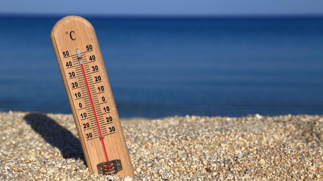 Καύσωνας μέχρι και την Παρασκευή - Στους +45 βαθμούς «ψήνεται» η χώρα!