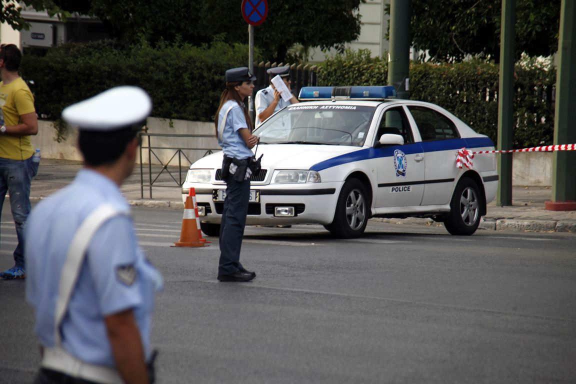 Ολυμπιακή Φλόγα: Κυκλοφοριακές ρυθμίσεις αύριο στην Αθήνα