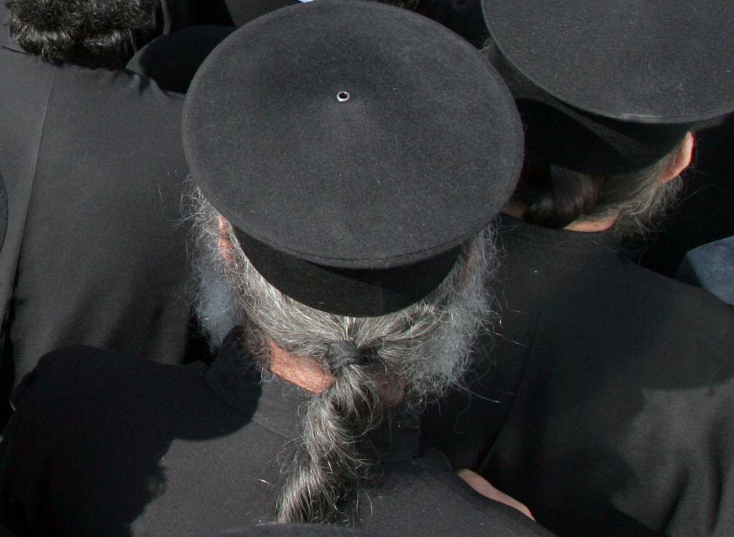 Νεκρός 50χρονος ιερέας από κορωνοϊό στη Νάουσα