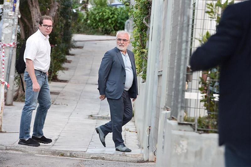 Ιβάν Σαββίδης: Αποσύρθηκε η δίκη του προέδρου του ΠΑΟΚ λόγω κορωνοϊού