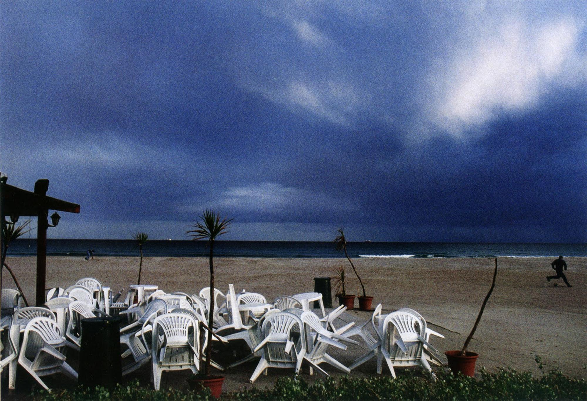 Αποτέλεσμα εικόνας για Εκτακτο δελτίο: Ερχονται μποφόρ, καταιγίδες και χαλάζι