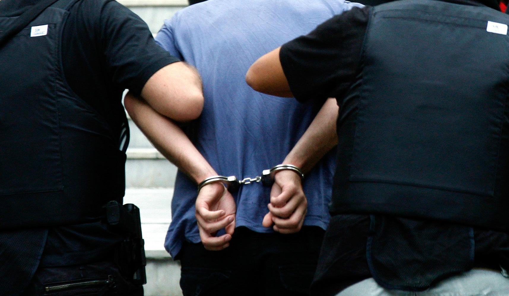 Θεσσαλονίκη: Κυκλοφορούσε σαν… δραπέτης επί ένα χρόνο – Συνελήφθη στην Καλαμαριά
