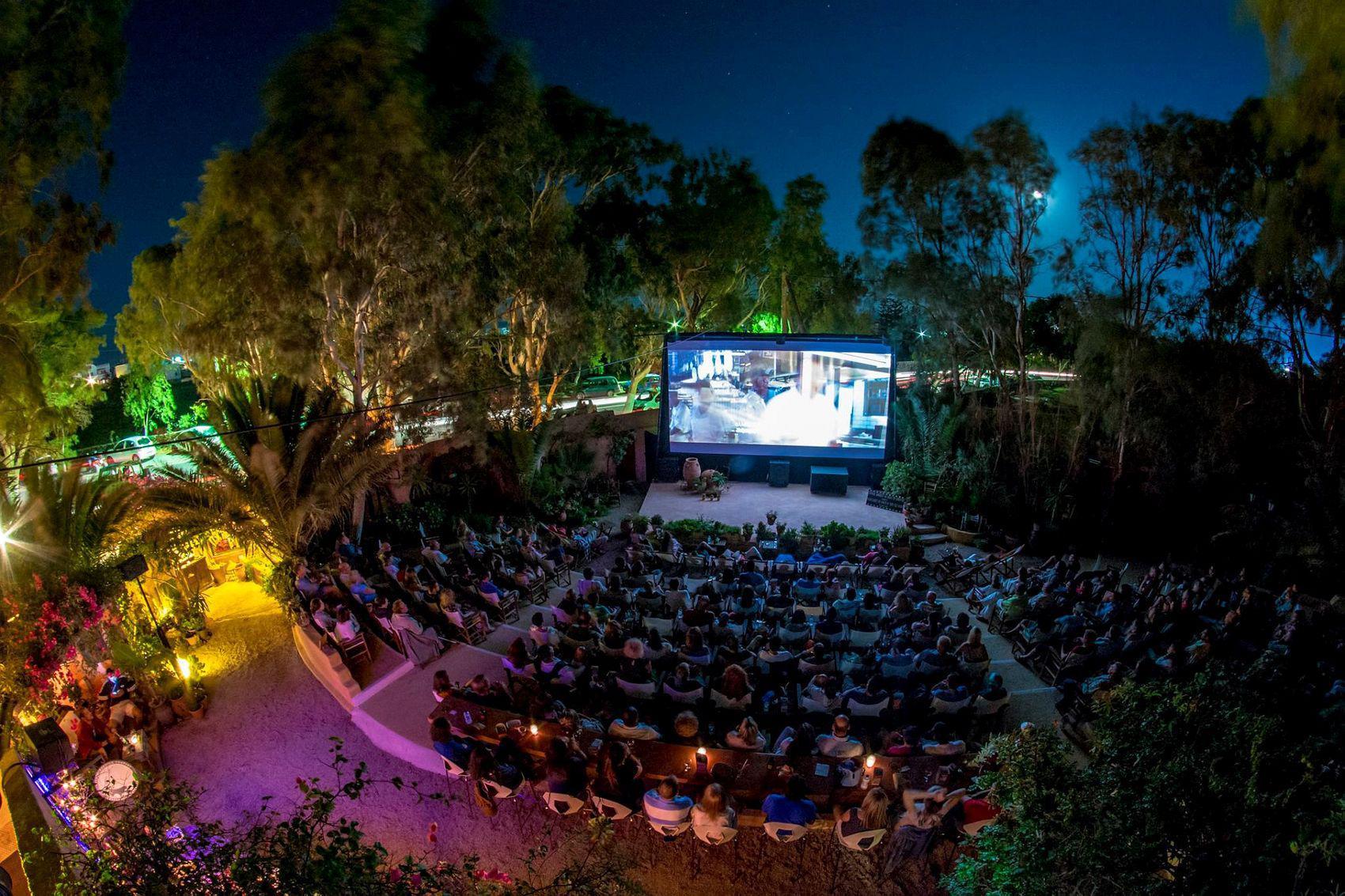 Lockdown: Ανοίγουν μουσεία, θερινά σινεμά, ανοιχτά θέατρα, αθλητικές ακαδημίες - Δείτε τι ημερομηνίες