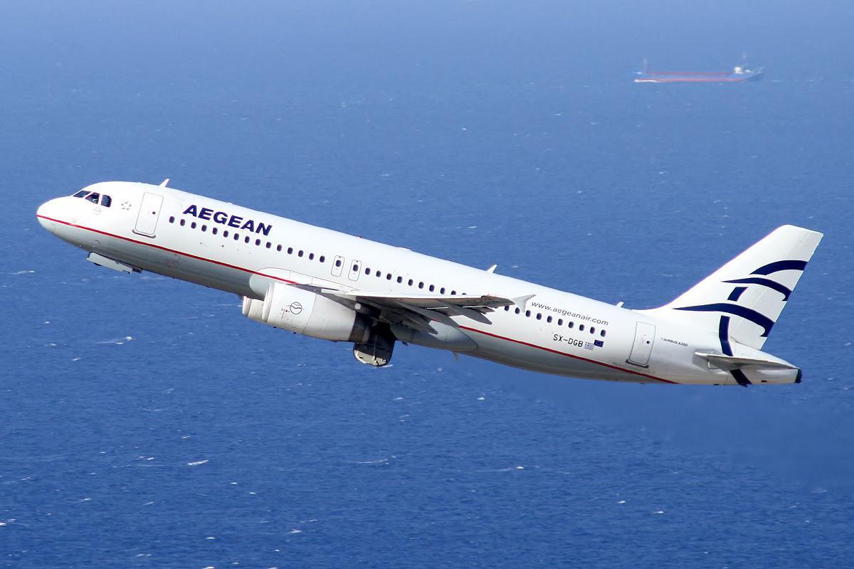 Εργατική Πρωτομαγιά: Αυτές είναι οι πτήσεις που ακυρώνονται