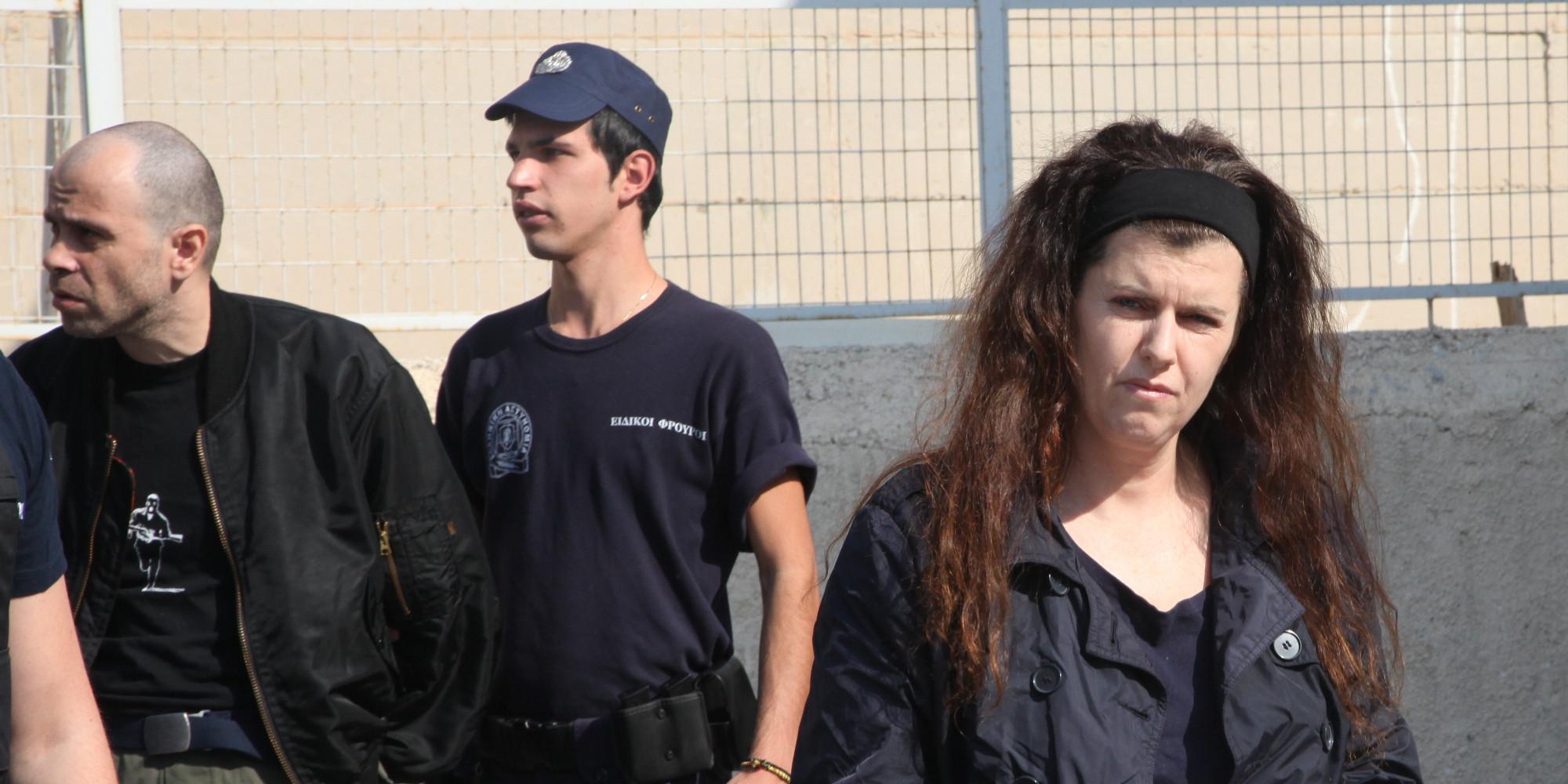 polla-roupa-1000 Συνελήφθη στην Αθήνα η καταζητούμενη τρομοκράτης Πόλα Ρούπα
