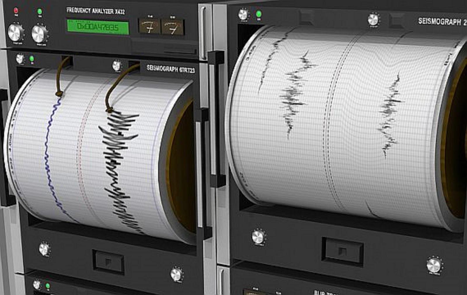 Δυνατός σεισμός 3,7 Ρίχτερ στην Αθήνα - Οι πρώτες εκτιμήσεις των ειδικών