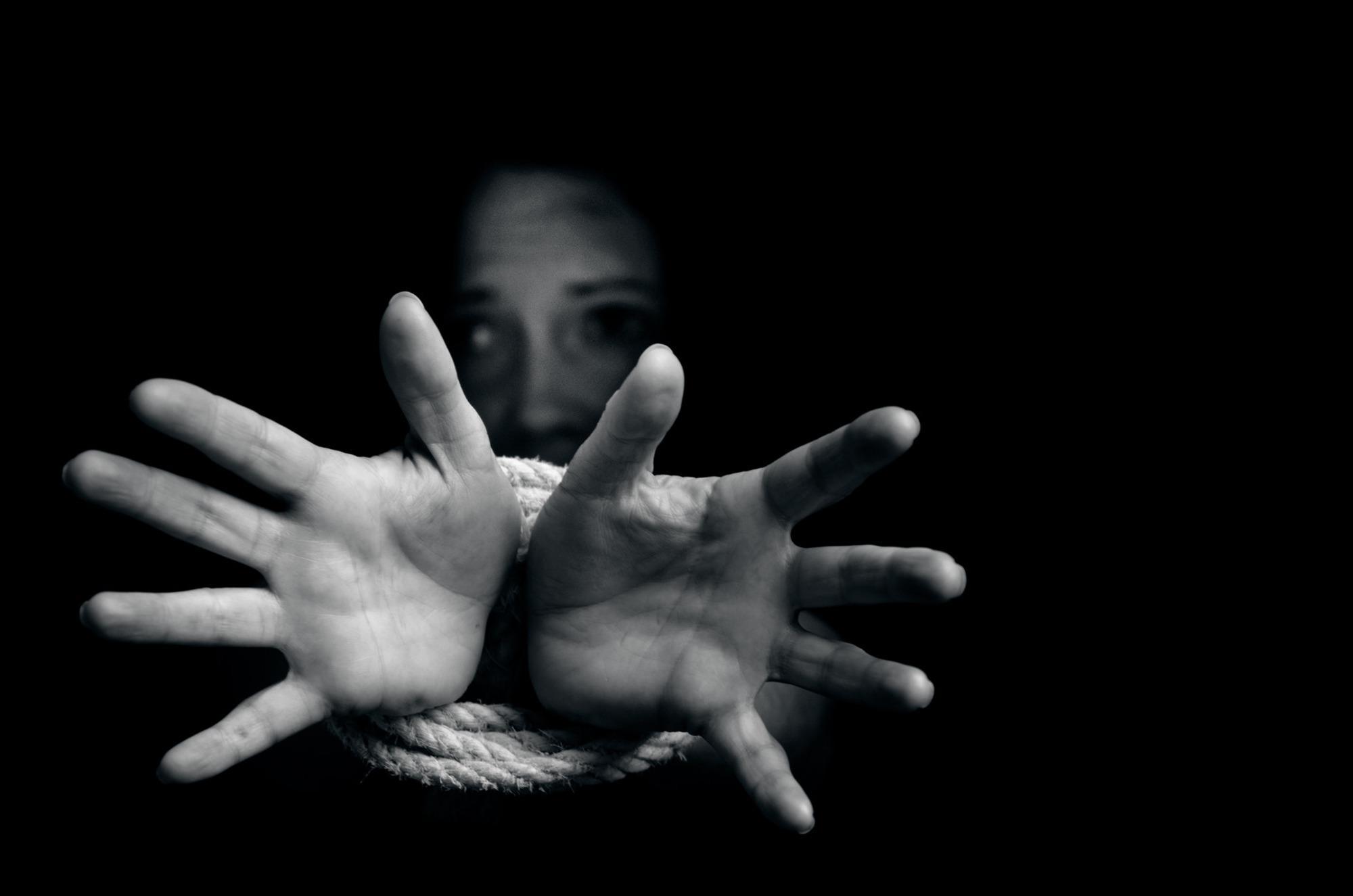 Trafficking: Το 73% των θυμάτων στην Ελλάδα είναι γυναίκες και ανήλικα