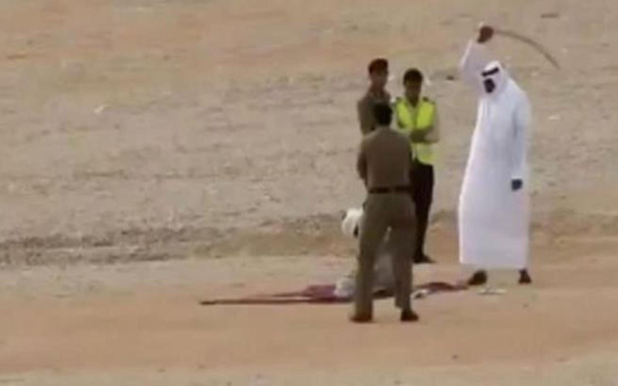 aspekefalismos-prigkipa-riant-1300 Πρίγκιπας εκτελέστηκε στο Ριάντ επειδή δολοφόνησε έναν απλό πολίτη [εικόνα]
