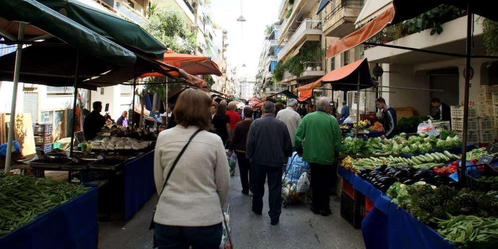 Έρευνα ΙΟΒΕ: Το 63% των Ελλήνων ίσα που τα βγάζουν πέρα μετά την 4ετία του ΣΥΡΙΖΑ