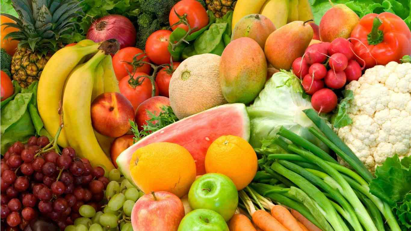 Γερμανία: Τα φρούτα και τα λαχανικά γίνονται είδη πολυτελείας για τους φτωχούς