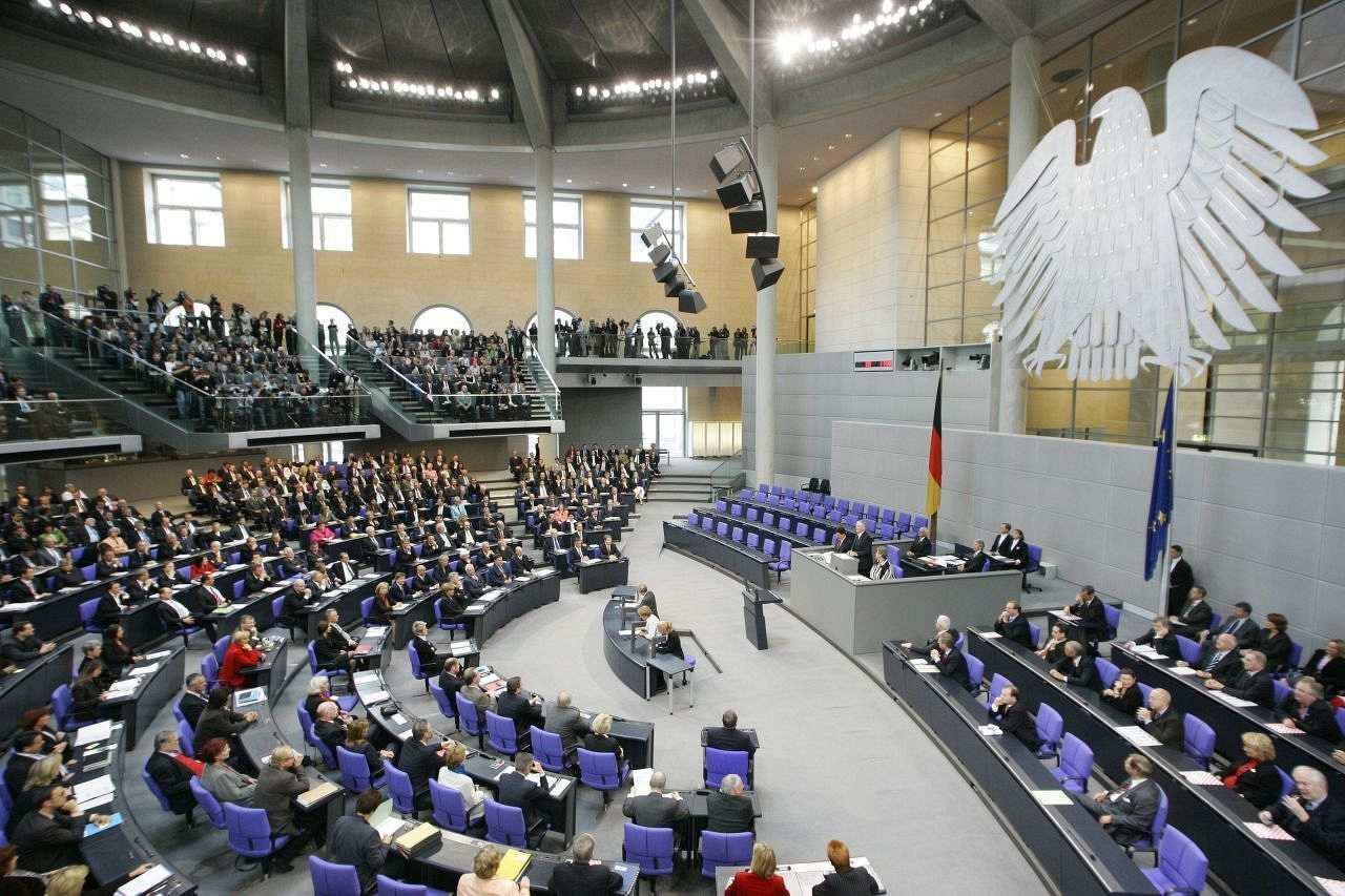 Διπλωματικές πηγές: Στη γερμανική Βουλή η τουρκική παραβατικότητα κατά της Ελλάδας και της Κύπρου