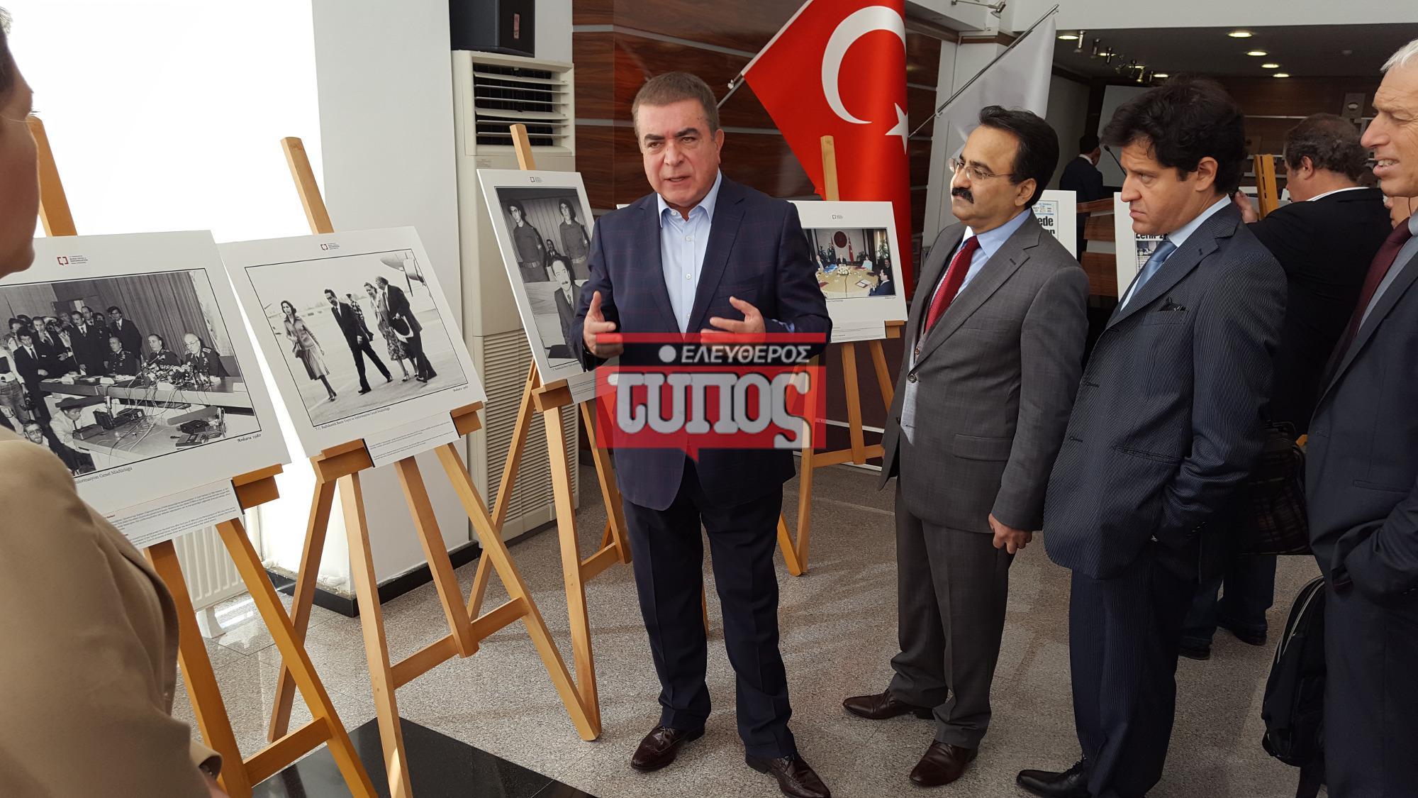 kostidis-agkyra-erdogan-11300 Η Τουρκία μετά το πραξικόπημα: Οι χιλιάδες συλλήψεις και... ο χωρισμός Πιτ-Τζολί
