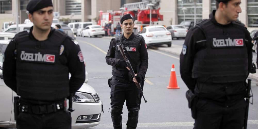 Εξαφανίστηκε δημοσιογράφος όταν μπήκε στο σαουδαραβικό προξενείο στην Κωνσταντινούπολη