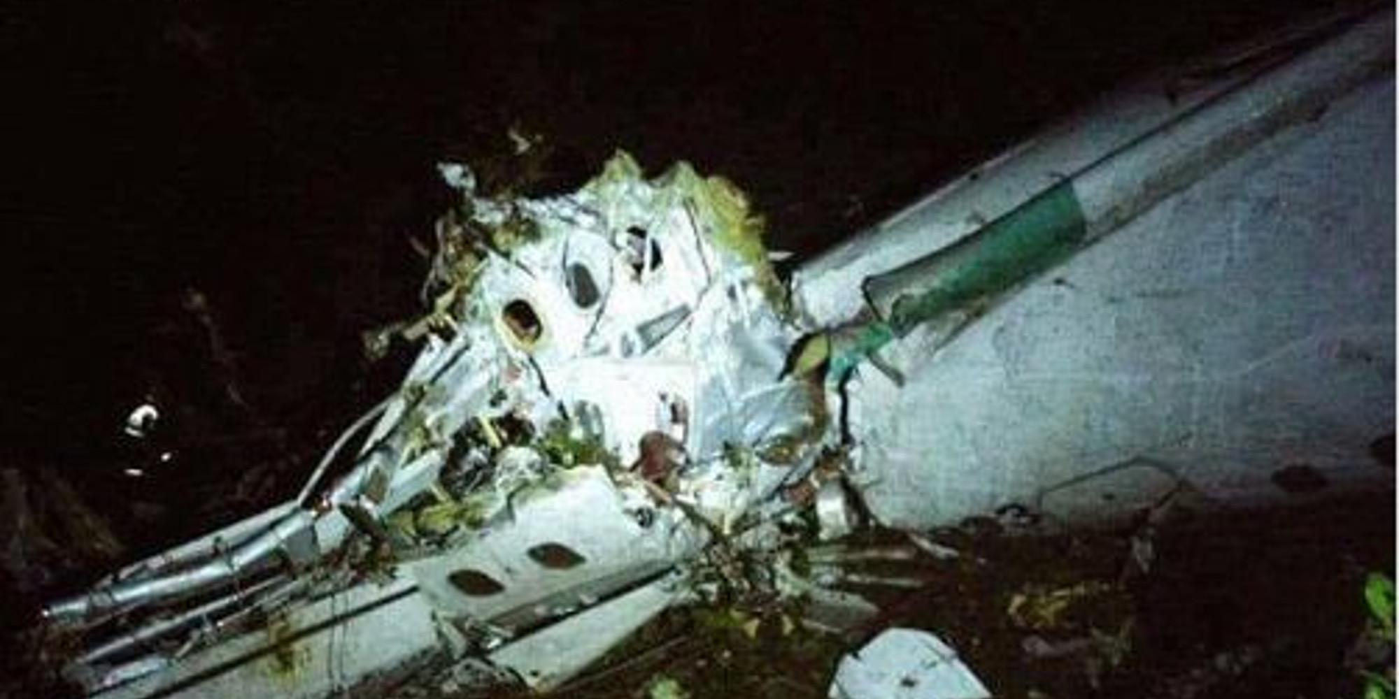 aeroplano-suntrivi-kolomvia-1000 Υπάρχουν επιζώντες από την συντριβή του αεροσκάφους στην Κολομβία