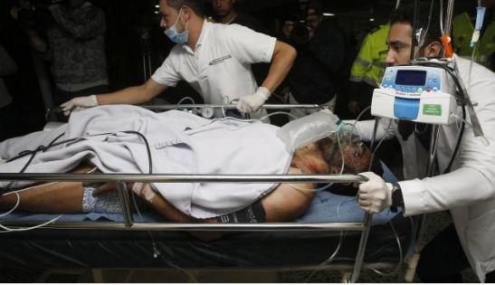 alannn Υπάρχουν επιζώντες από την συντριβή του αεροσκάφους στην Κολομβία
