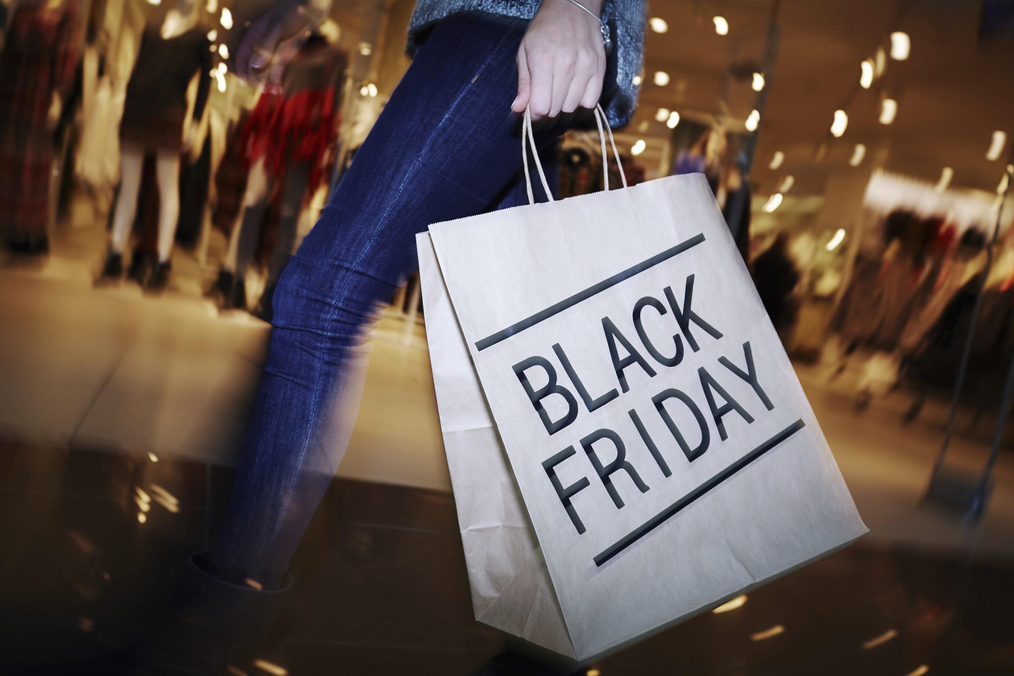 Έσπασε… ταμεία η Black Friday