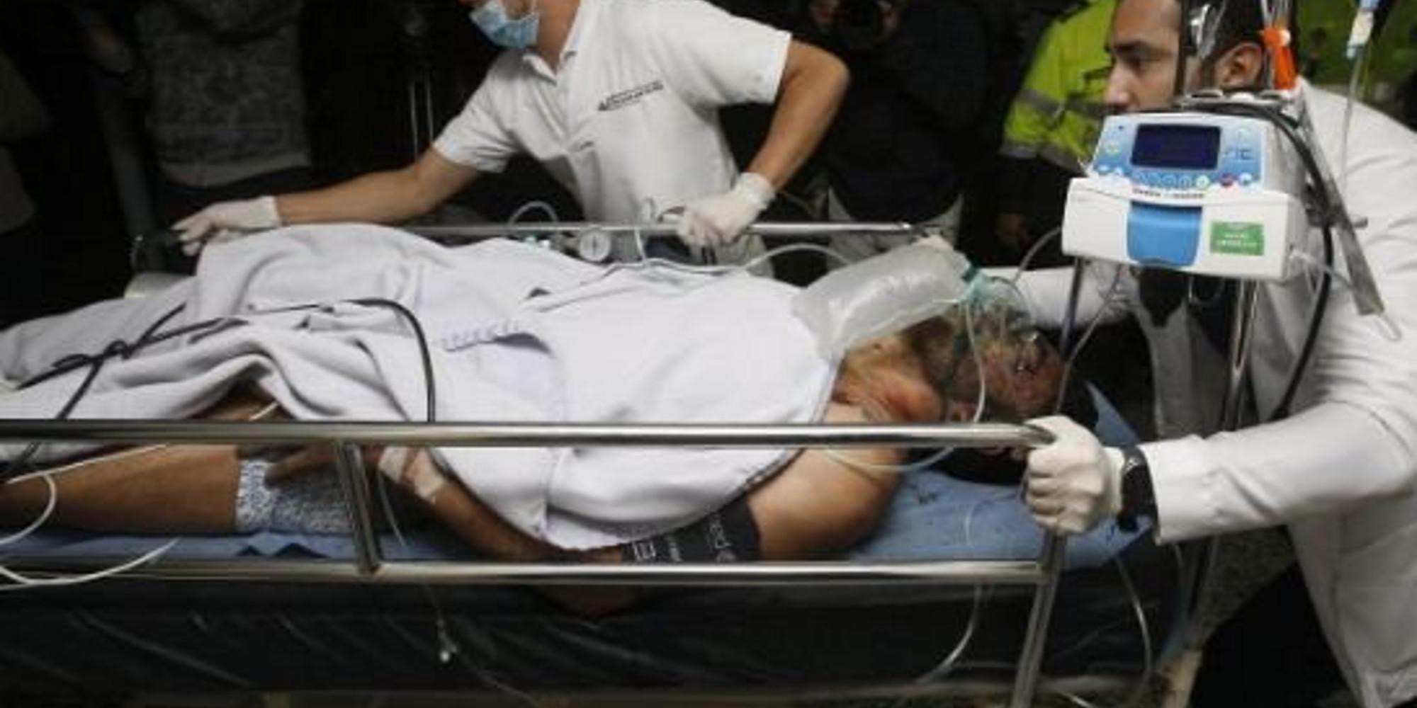 epizontas-aeroporiko-colomvia-1000 Τραγικός απολογισμός: 75 νεκροί, 6 επιζώντες από την συντριβή αεροσκάφους στην Κολομβία