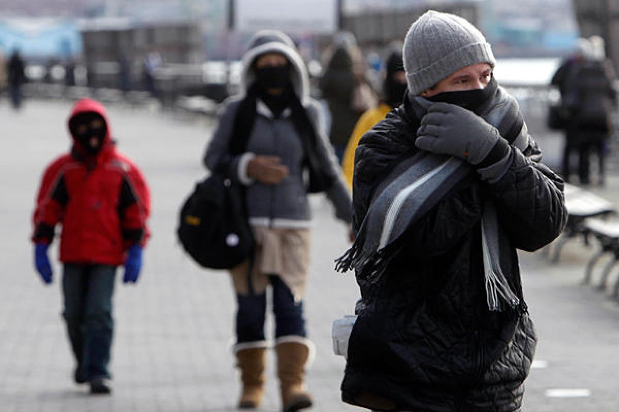 Πρόγνωση καιρού: Χιόνια, βροχές, καταιγίδες και τσουχτερό κρύο