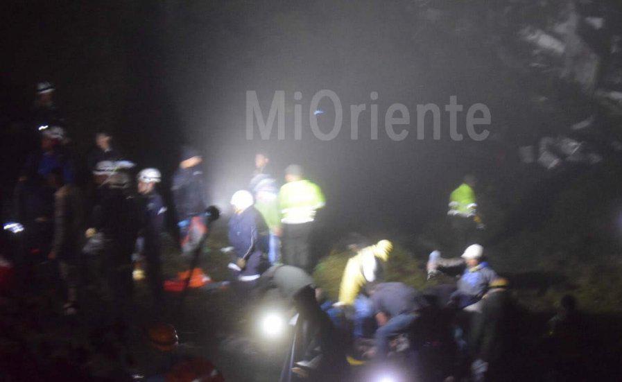 suntrivi-aeroplanou-colomvia-1300-5 Τραγικός απολογισμός: 75 νεκροί, 6 επιζώντες από την συντριβή αεροσκάφους στην Κολομβία