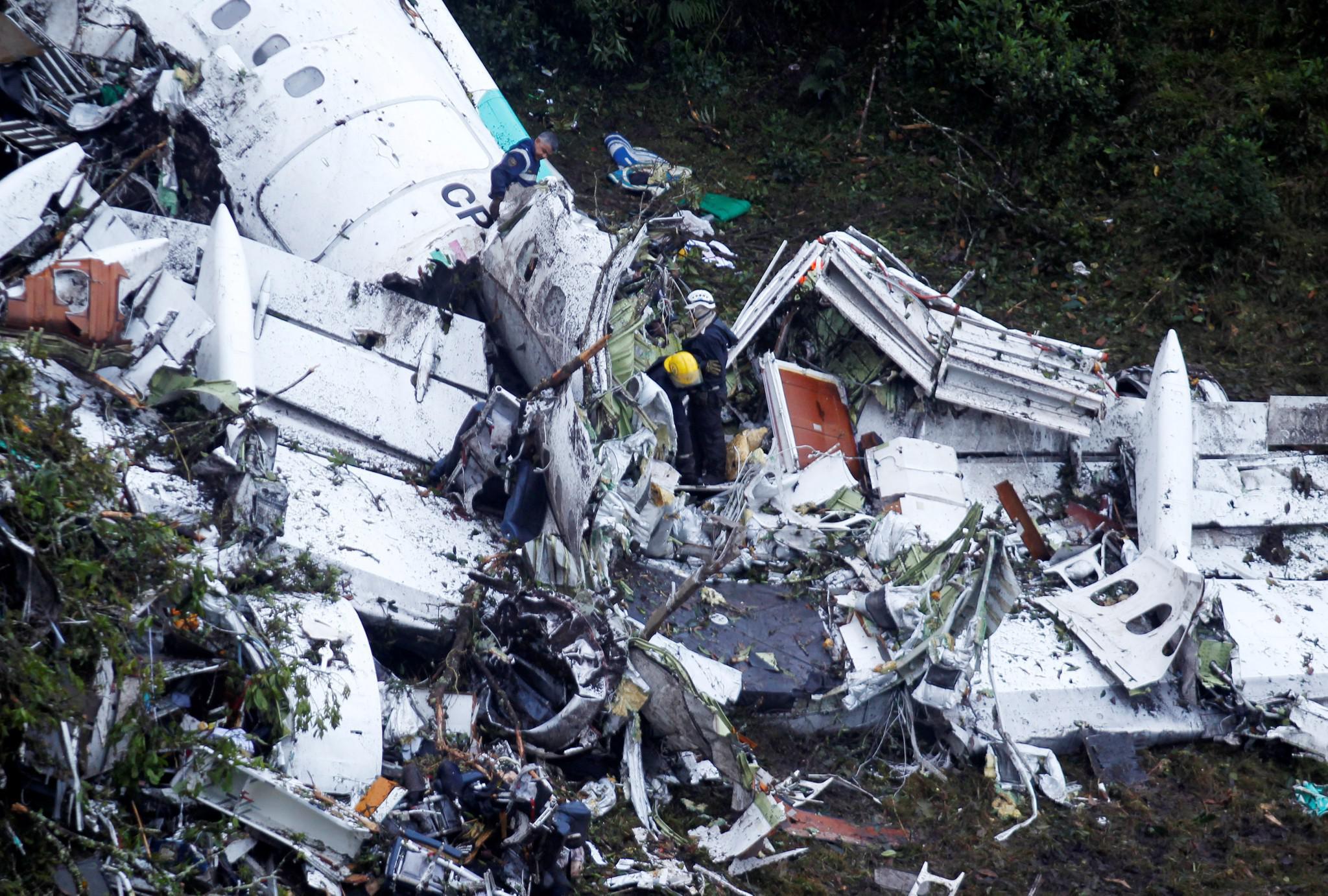tragodia-aeroporiko-dustixima-kolomvia-nekroi-1300-2 71 είναι οι νεκροί από την αεροπορική τραγωδία στην Κολομβία- 4 δεν επιβιβάστηκαν στο αεροπλάνο