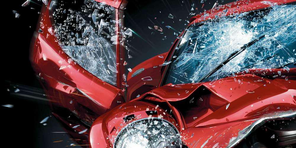 Τροχαία δυστυχήματα: Μειώθηκαν στα μισά τα θύματα την τελευταία 10ετία