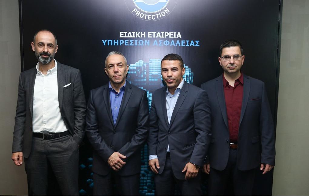 zabidis-iron-guard2-1300 Iron Guard: Η νέα εταιρεία υπηρεσιών ασφαλείας με σύμβουλο τον Μιχάλη Ζαμπίδη