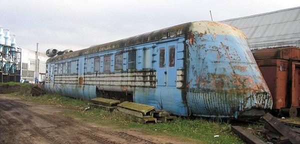 Sobietiki-atmomixani3-1300 Σοβιετική ατμομηχανή του 1970 ξεπερνούσε σε ταχύτητα σημερινά τραίνα