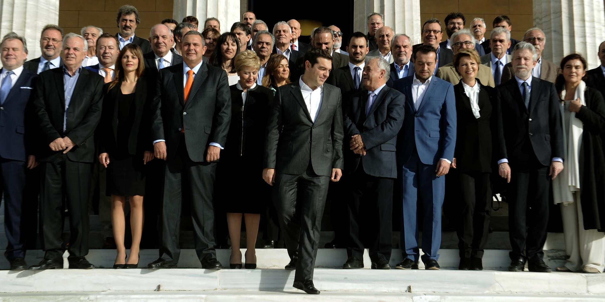 Σχέδιο άλωσης ΚΙΝ.ΑΛ. για αποφυγή συντριβής από ΣΥΡΙΖΑ