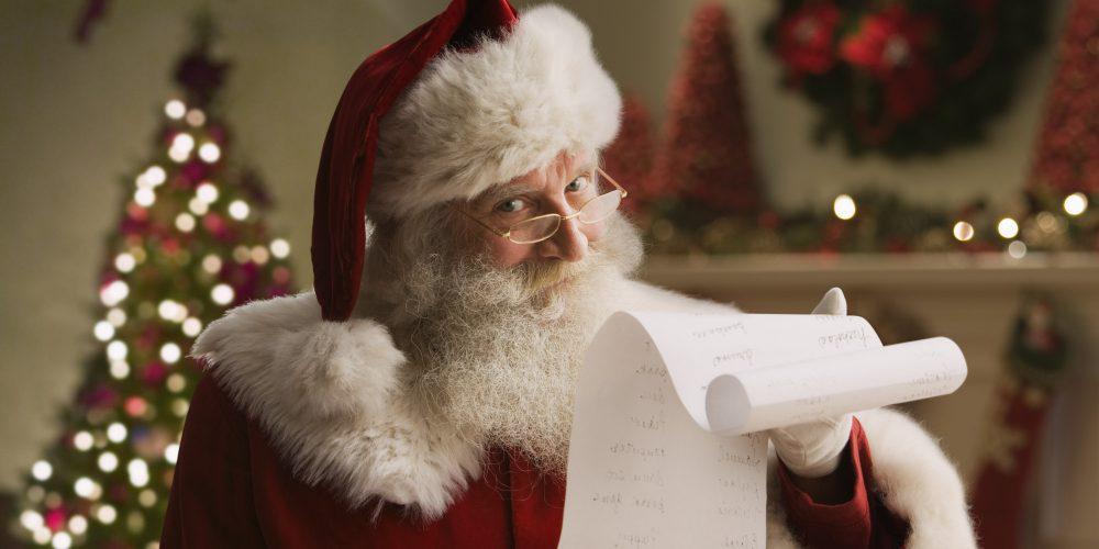 Αυτό το γραμμα στον Άγιο Βασίλη έκανε τους πάντες να κλάψουν!