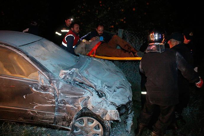 troxaio-kaike-24xroni-1300-4 Τραγωδία στην εθνική οδό Ναυπλίου–Κορίνθου - 24χρονη απανθρακώθηκε σε τροχαίο [εικόνες]