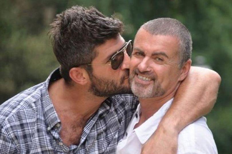 Fadi-Fawaz-And-George-Michael Ανατροπή δεδομένων από τον σύντροφό του: Ο Τζορτζ Μάικλ αυτοκτόνησε