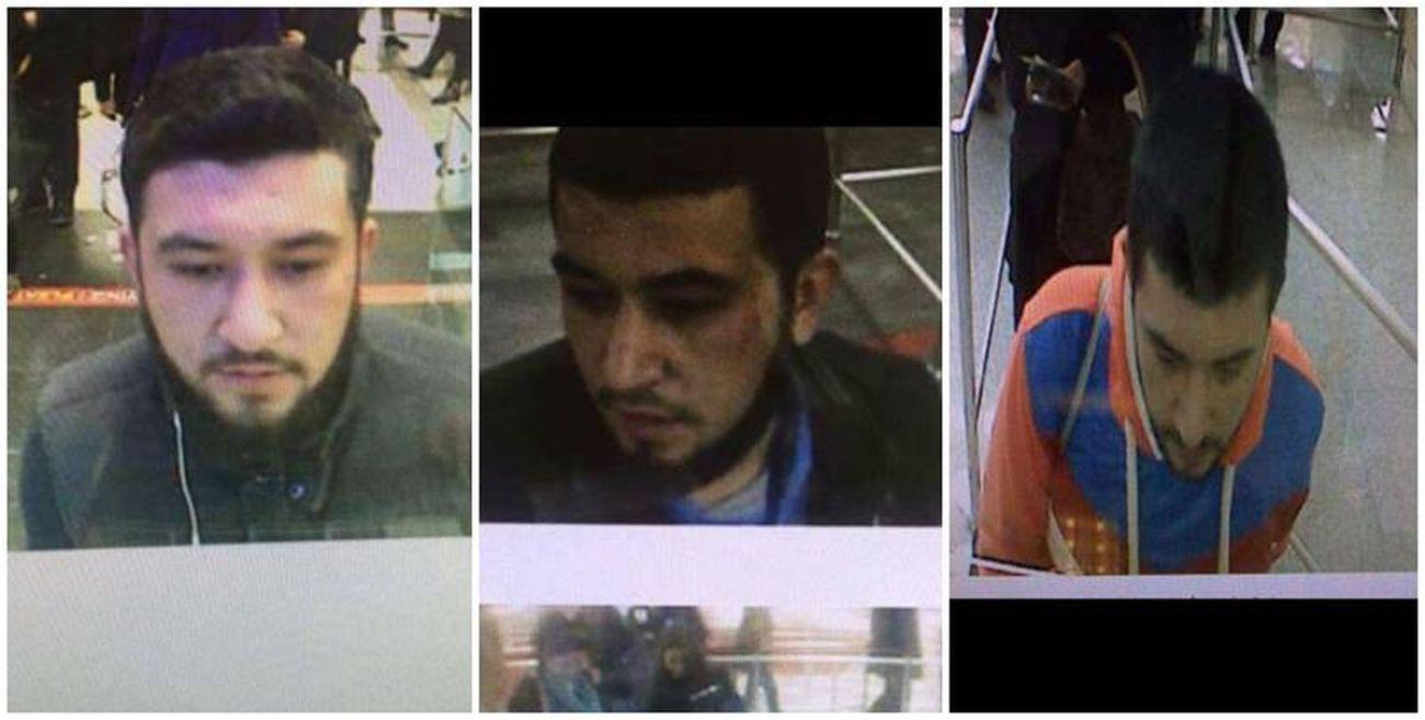 POLI Το Ισλαμικό Κράτος ανέλαβε την ευθύνη για το μακελειό στην Κωνσταντινούπολη