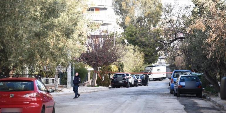 SPITI-ROUPA-ILIOUPOLI-1300 Αυτό είναι το σπίτι που συνελήφθη η Πόλα Ρούπα [εικόνα]