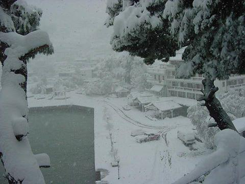 alonisos-xionia2- Τραγική κατάσταση στην Αλόννησο  – Πολλά προβλήματα σε όλη την Ελλάδα από τον χιονιά