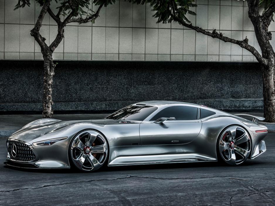 amg501_0 R50: Το αυτοκίνητο της AMG που κοστίζει 2 εκατ. ευρώ [εικόνες]