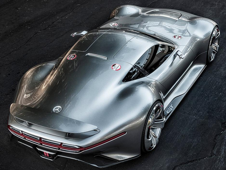 amg503 R50: Το αυτοκίνητο της AMG που κοστίζει 2 εκατ. ευρώ [εικόνες]