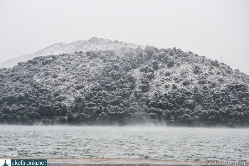dsc0183 Ανυποχώρητος ο χιονιάς - Τρεις νεκροί και τεράστια προβλήματα σε όλη τη χώρα [εικόνες]