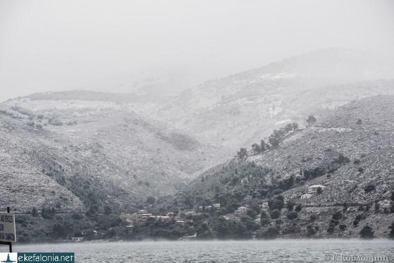 dsc0186 Ανυποχώρητος ο χιονιάς - Τρεις νεκροί και τεράστια προβλήματα σε όλη τη χώρα [εικόνες]