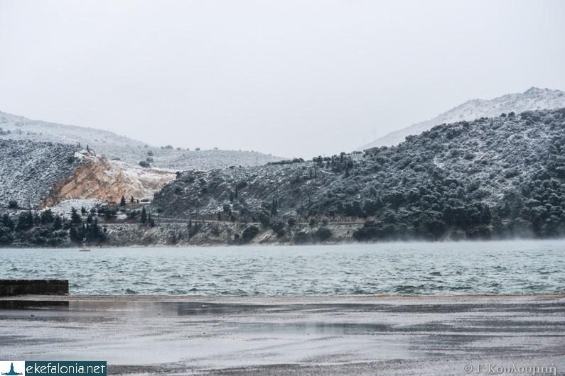 dsc0188 Ανυποχώρητος ο χιονιάς - Τρεις νεκροί και τεράστια προβλήματα σε όλη τη χώρα [εικόνες]
