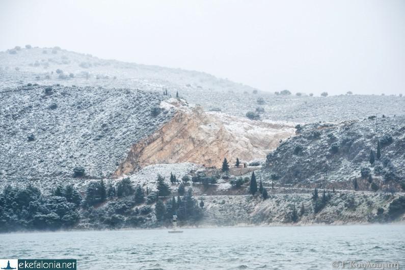 dsc0189 Ανυποχώρητος ο χιονιάς - Τρεις νεκροί και τεράστια προβλήματα σε όλη τη χώρα [εικόνες]